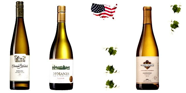 vinjournalen.se -  Vin Tips : Tre vita vintips från USA |  Frisk och fruktigt eller smakfullt och fylligt? Här tipsar vi om tre goda vita viner av Riesling, Chardonnay och Zinfandel. Att gardera upp kylenmed en flaska eller två av friskt vitt vin kan vara en bra idé om man behöver ha något till hands när man spontant får gäster. Ställ flaskorna kallt oc... http://wp.me/p73gTR-2S5