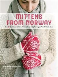Take a trip to Norway - without ever setting down your needles! Let Nina Granlund Saether guide you through Norway's mountains, rivers, and countryside as you delve into 400 years of Scandinavian knitting history. Reconstructed from historical sources or drawn directly from the author's familiarity with Norwegian pattern knitting, more than 40 textile treasures are collected here, from the well-loved Selbu mittens, to lesser-known delights whose fascinating origins have been carefully...