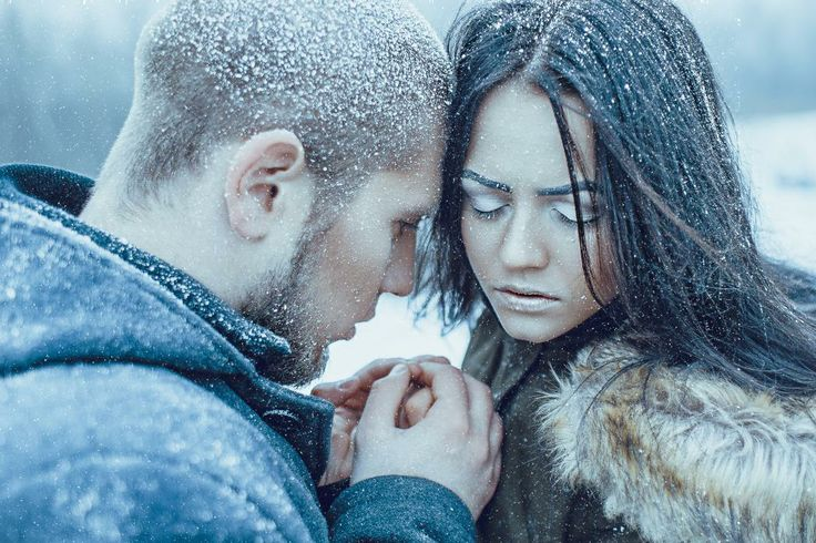 Cold People - loveyourpix.com