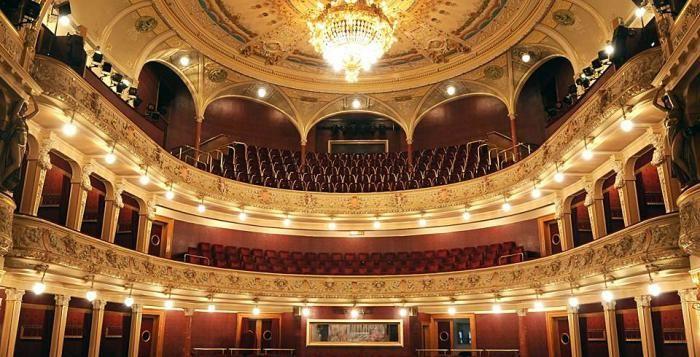 Změna ve Velkém divadle. Z důvodu onemocnění sólistky baletu místo původně ohlášeného představení Spartakus dne 5. ledna 2016 od 19 hodin ve Velkém divadle, bude odehrán balet Romeo a Julie. Vstupenky zůstávají v platnosti nebo je lze vracet v místě nákupu do 12. ledna.