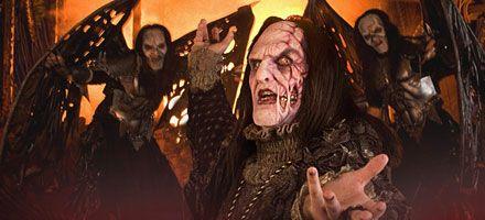 Halloween Horror Nights ® Image