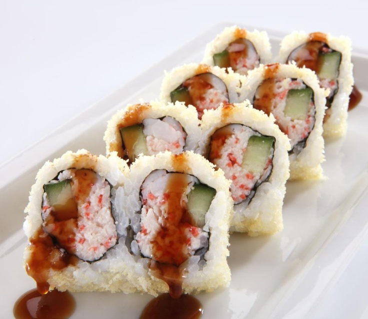 @RA Sushi Rolls Out Big Plans For June 18: Complimentary Tootsy Maki For International Sushi Day And Summer Menu With New Appetizers, Shareable Plates And Cocktails