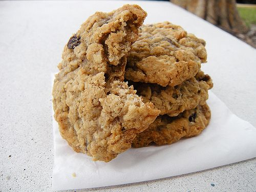 Sometimes the thing that you need most is uncomplicated, unadultered, and right in front of your face. Take this cookie recipe for instance: I needed something quick to throw together, something ta...