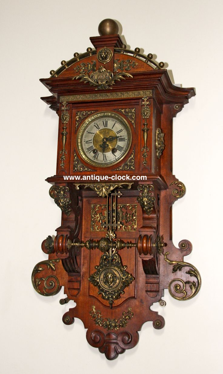 Best 25 antique wall clocks ideas on pinterest designer wall high quality antique clocks for sale amipublicfo Image collections