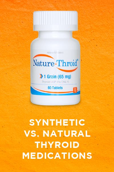 Ready to get real about hypothyroidism? Learn why Nature ...