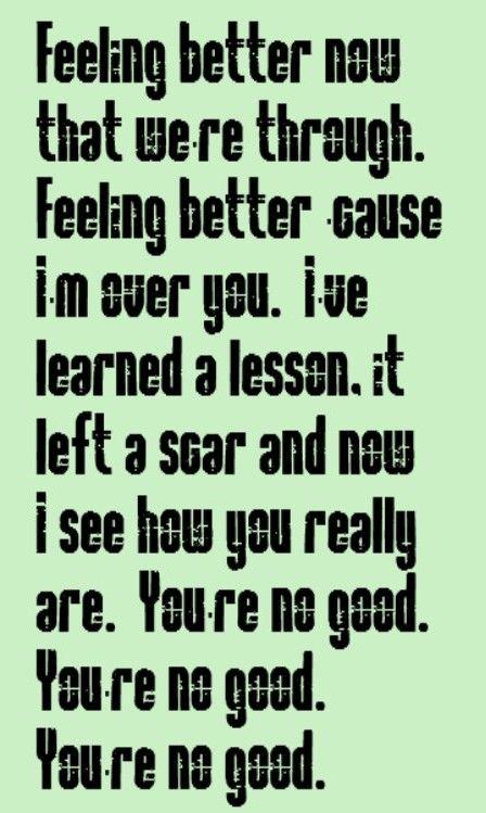 Linda Ronstadt - You're No Good - song lyrics, music lyrics, songs, music quotes, song quotes
