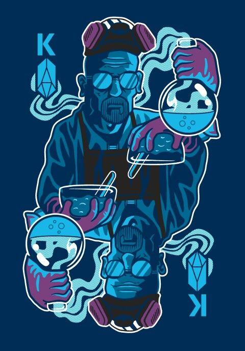 Meth King!