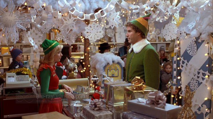 Review by Elliott Leon the Snowman: Why the long face, Buddy? Buddy: It seems I'm not an elf. Leon the Snowman: Of course you're not an elf. You're six-foot-three and had a beard since you were fif...
