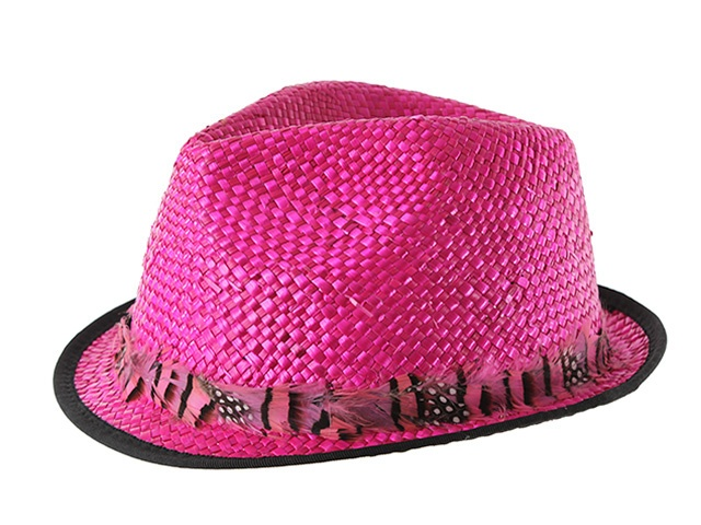 sta temporada no podrs pasar sin ste fantstico sombrero de estilo borsalino de ala corta