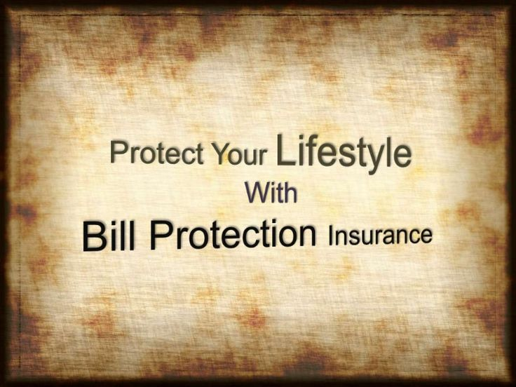 Check Out this Presentation to know about the bill protection insurance policy. A great bill cover plan protects lifestyle and help  financially in a difficult situation. For more http://www.trueinsurance.com.au/bill-protection-insurance/