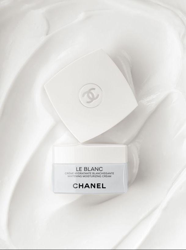 Ludoroy - Chanel #white