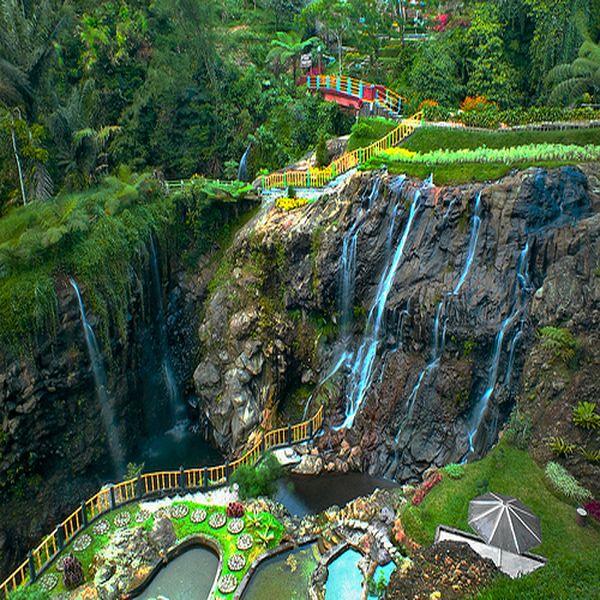 Lokawisata Baturraden, Wisata Alam Lengkap di Purwokerto