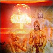 Ancient Weapons of Mass Destruction & The Mahabharata — World Mysteries Blog