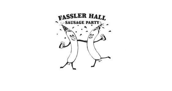 Fassler Hall | German Beer and Sausages in Downtown Tulsa: Fassler Hall, Downtown Tulsa, German Beer, Oklahoma Jewels