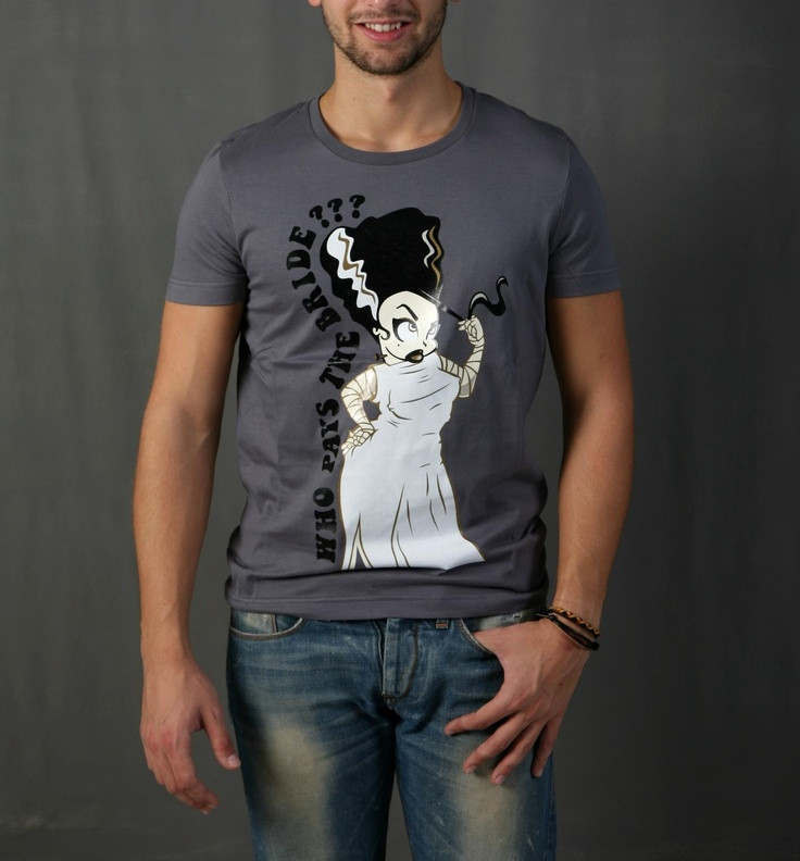 RAZE: Men's T-Shirt