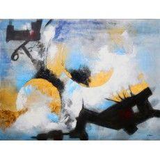 "Equinox 41""x 53"" High Gloss Canvas (Less 5'' each size Unframed) From £199"