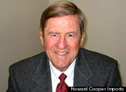 Howard Cooper, Retiring Ann Arbor Car Dealer, Gives Employees $1,000 For Every Year They Worked For Him