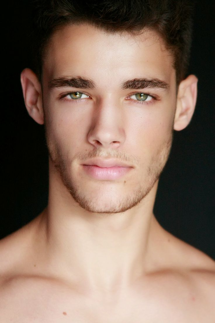 Pin by Katie Spurgeon on A ha : mags | Handsome faces
