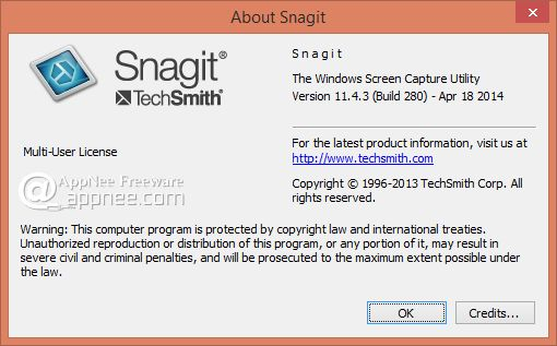 SNAGIT 11 PORTABLE FULL VERSION FOR WINDOWS