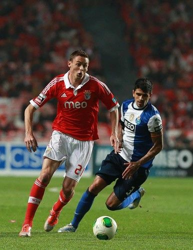 Benfica - Porto 2-2