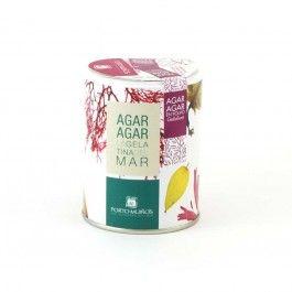 Agar Agar Powder / Seaweed used for setting, stabilising and thickening