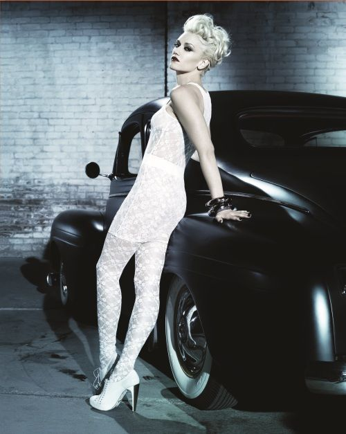 gwen stefani style | How to get the Gwen Stefani Summer 2010 look » gwen stefani style