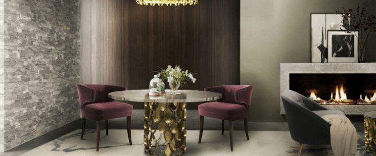 Las 25 mejores ideas sobre decoracion de salas modernas - Ultimas tendencias en decoracion de salones ...