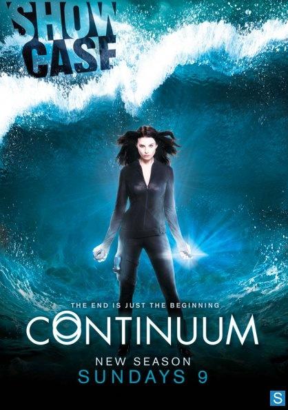 Continuum |  Segunda temporada estreia dia 21 de abril. Confira mais sobre: http://spotseriestv.blogspot.com.br/2013/03/novo-teaser-2-temporada-continuum.html #showcase #continuum #kiera cameron rachel nichols