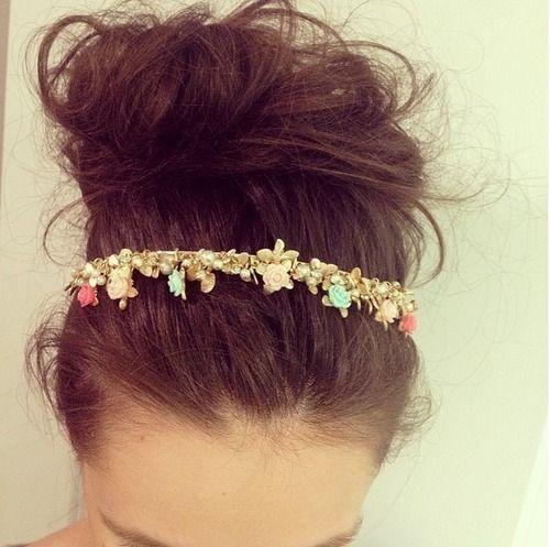 Headbands para las cuatro estaciones