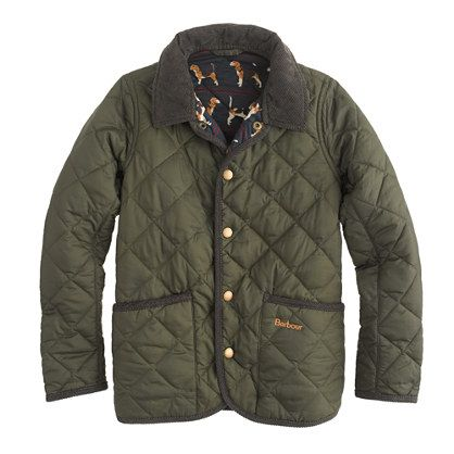 Kids' Barbour®