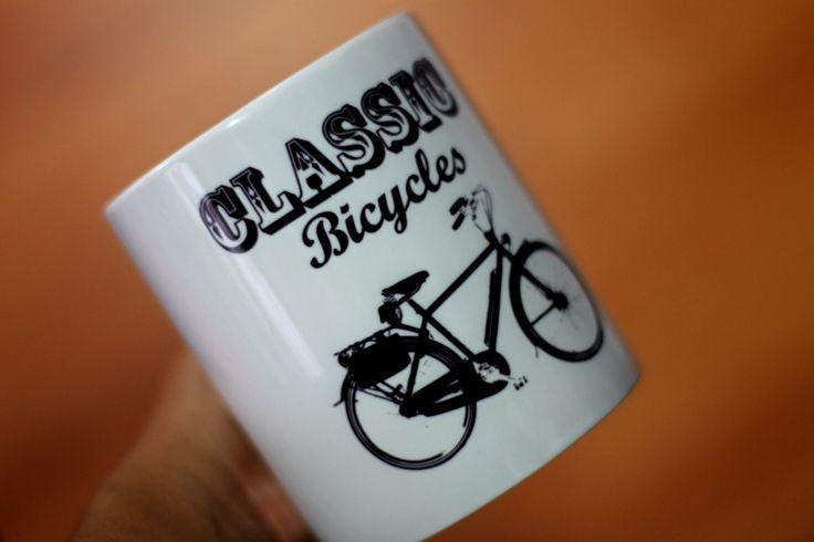 #Labicicleta #mugs