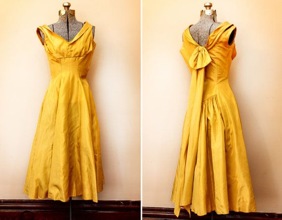 17 Best images about Yellow Bridesmaid Dresses on Pinterest ...