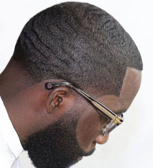 22 Hairstyles Haircuts For Black Men: Top 27 Hairstyles For Black Men