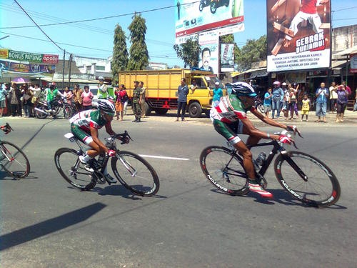 Tour de east java