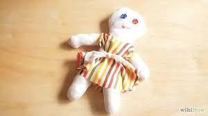 Resultado de imagem para como fazer bonecas de trapos