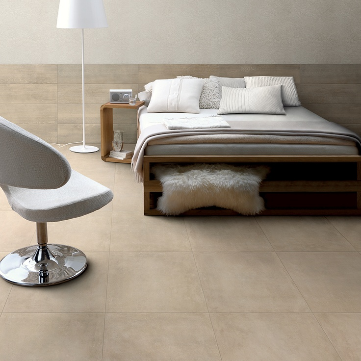 Fioranese   Blend - Concrete Senape - Colored Wood Senape