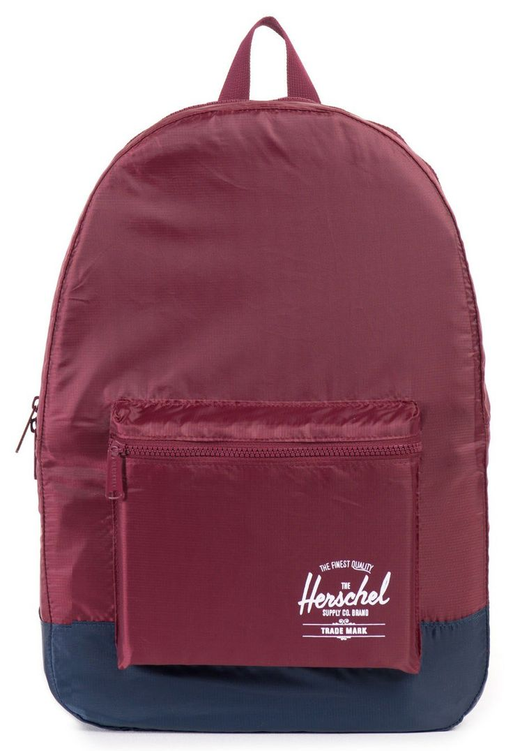 Herschel Packable Daypack -