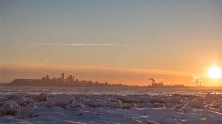 Partagez la féerie du temps des fêtes à Québec en transmettant la carte de Noël virtuelle de la Ville de Québec à un être cher!