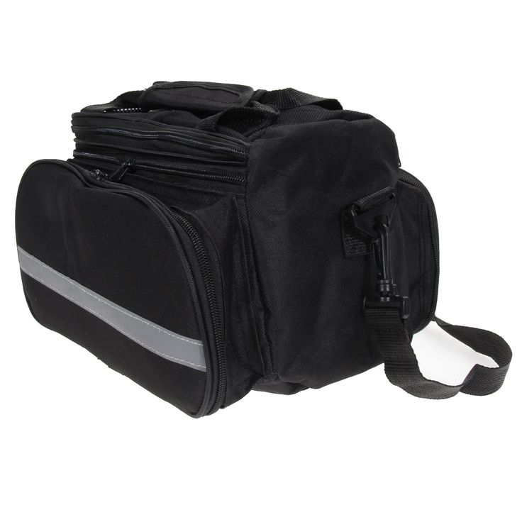2017 Brand New Waterproof Cycling Bicycle Bag Mountain Bike Rear Seat Trunk Bag Handbag Rear Bike Panniers Black * AliExpress Affiliate's Pin.  Clicking on the VISIT button will lead you to find similar product on AliExpress website