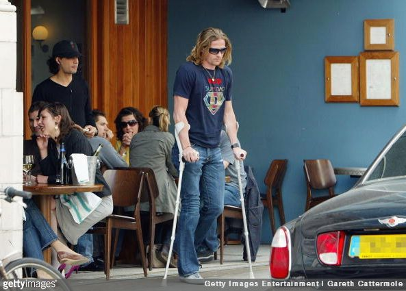Former Arsenal midfielder Emmanuel Petit has lifted the lid on how he was cursed with injuries by a witch doctor
