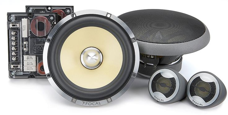 A Video Introduction to Focal Car Audio