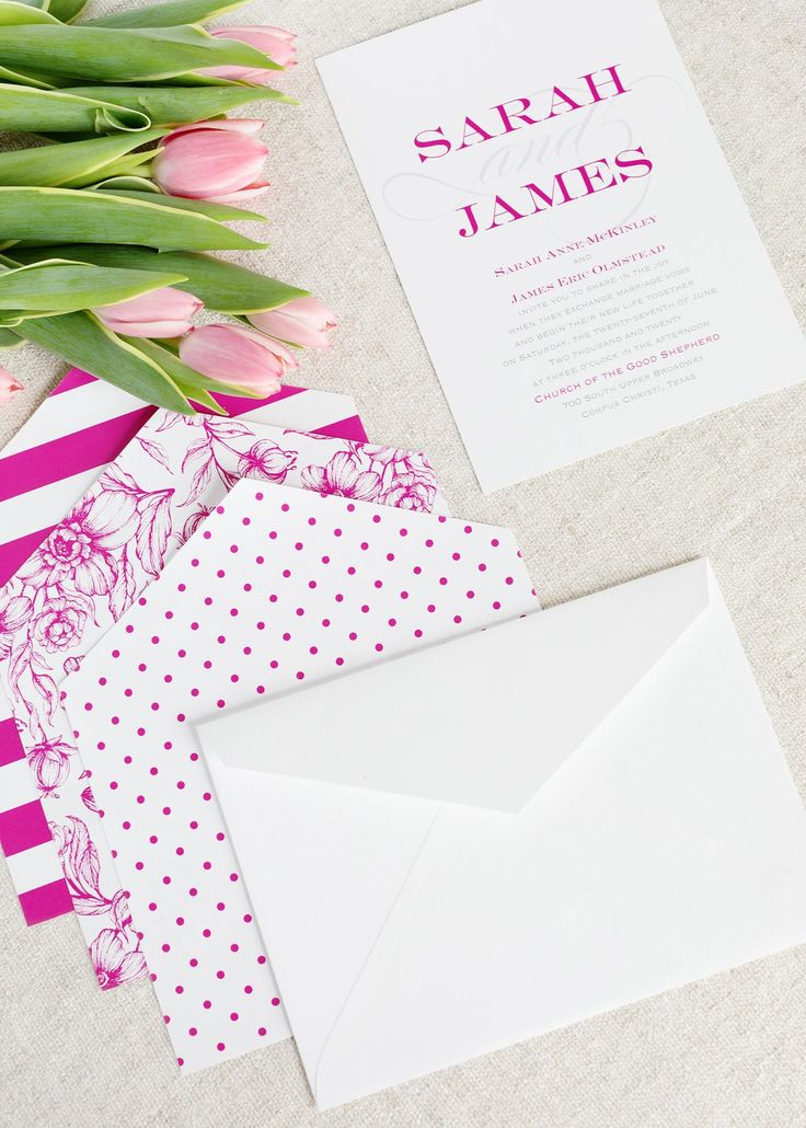 266 best Wedding Invitations images on Pinterest