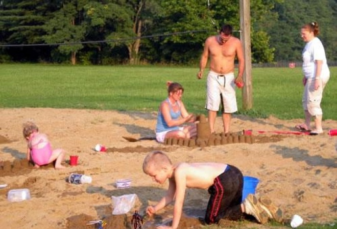 51 Best Images About Midwest Camping On Pinterest