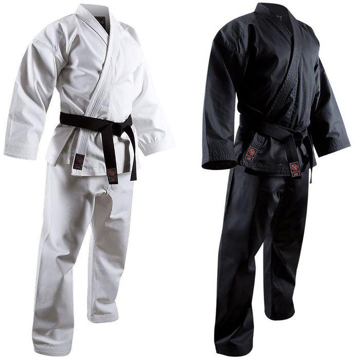 Brazilian Jiu Jitsu Gi vs Karate Gi - http://bjjvault.com/brazilian-jiu-jitsu-gi-vs-karate-gi/