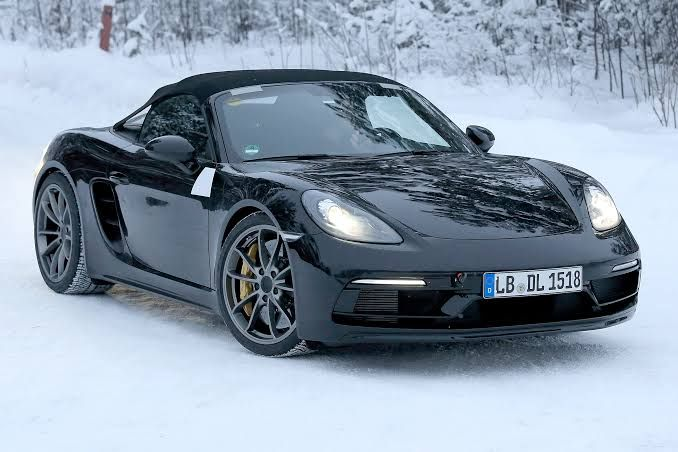 Just How Much Does It Cost To Own A Supercar An In Depth Analysis Porsche 718 Boxster Boxster Spyder Boxster