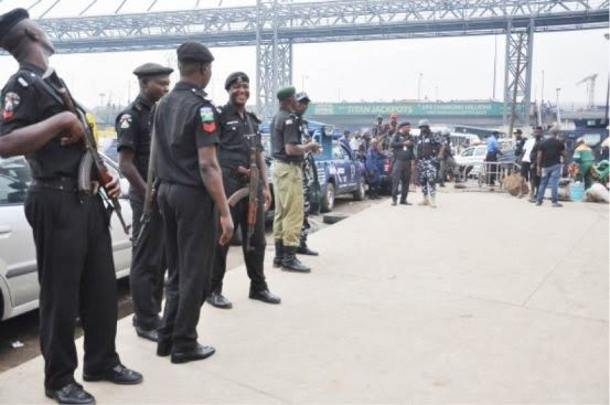 3 Feared Killed Policemen Injured In Lagos Clash Innocent