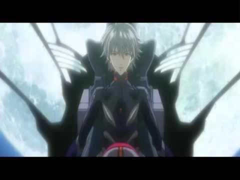 EVANGELION PELICULA 2 FINAL LATINO - YouTube