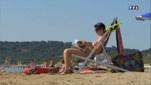 Le kit d'une bonne journée à la plage  (vidéo TF1)