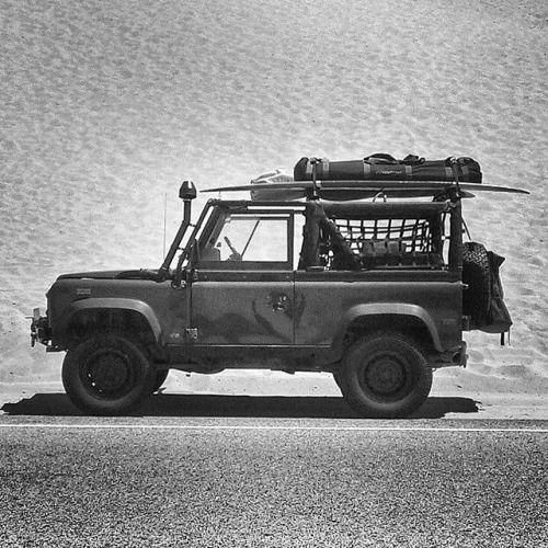237 Best Images About Land Rover On Pinterest