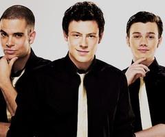 Glee Men